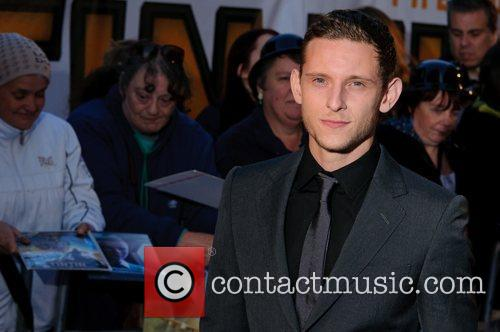 Jamie Bell and Odeon West End 12
