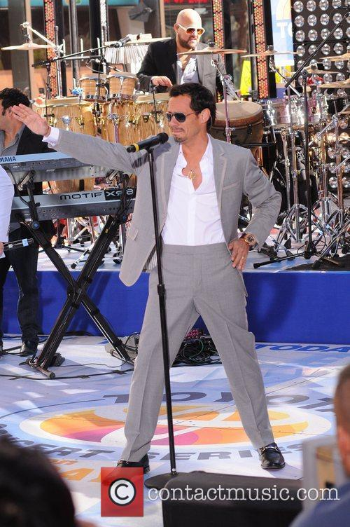 Marc Anthony 9