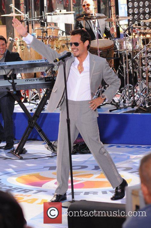 Marc Anthony 5