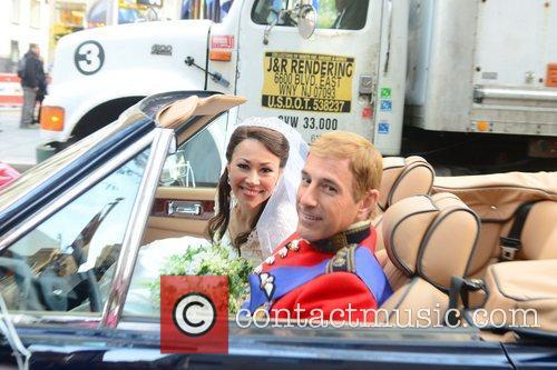Matt Lauer, Ann Curry, Kate Middleton and Prince William 3