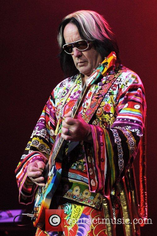 Todd Rundgren and Hard Rock Hotel And Casino 6