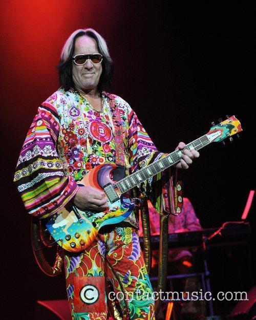 Todd Rundgren and Hard Rock Hotel And Casino 7