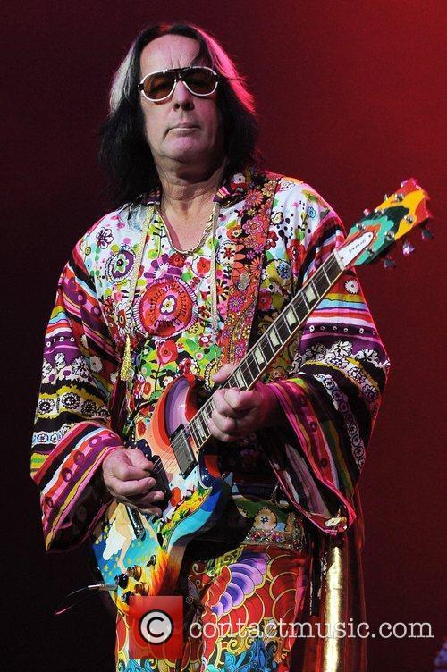 Todd Rundgren and Hard Rock Hotel And Casino 8