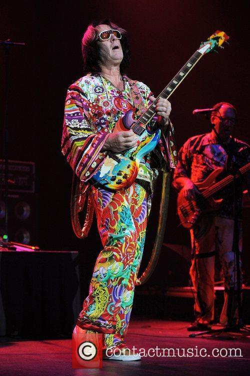 Todd Rundgren and Hard Rock Hotel And Casino 3
