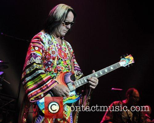 Todd Rundgren and Hard Rock Hotel And Casino 9