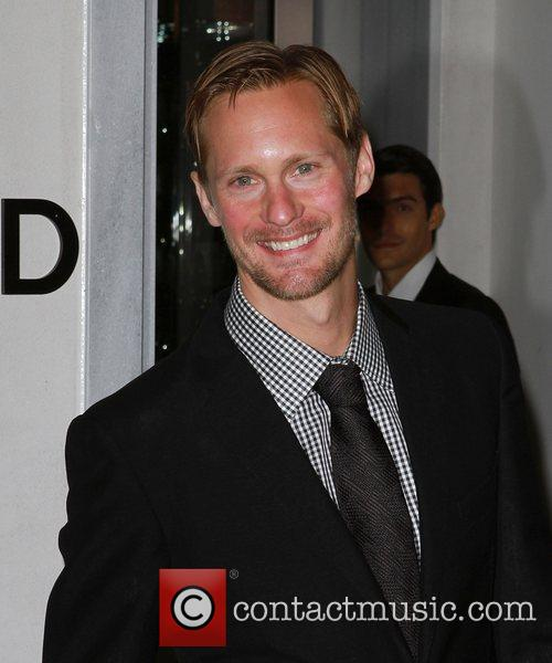 Alexander Skarsgard, Celebration and Tom Ford 2