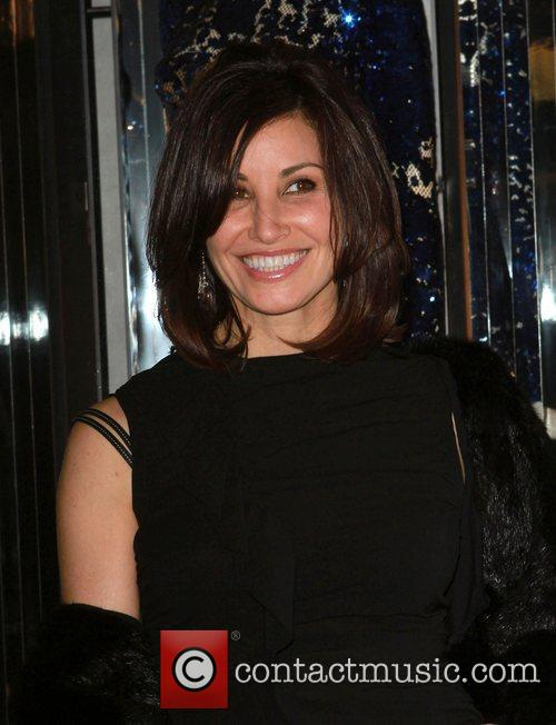 Gina Gershon, Celebration and Tom Ford 4