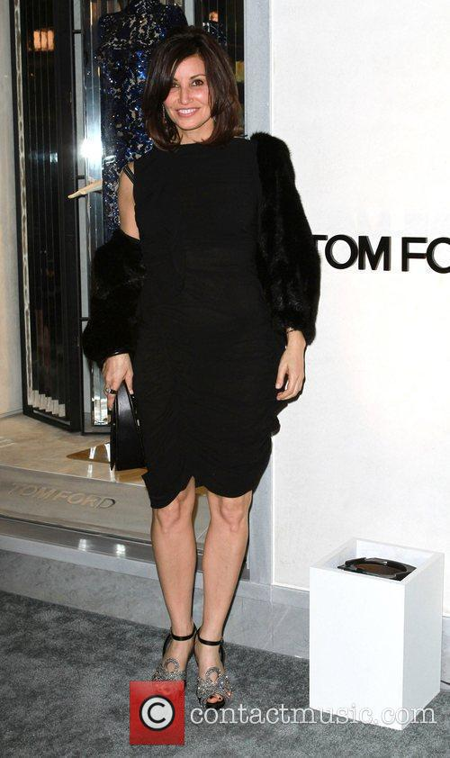 Gina Gershon, Celebration and Tom Ford 2
