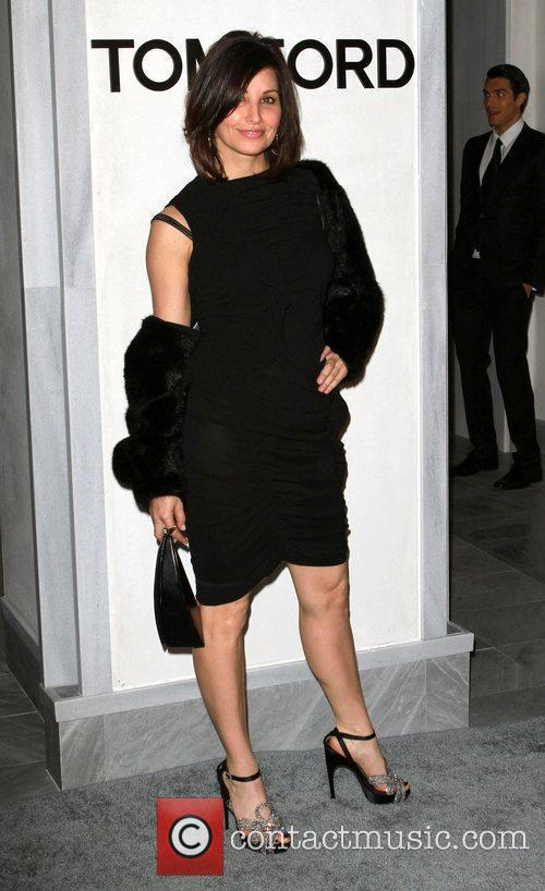 Gina Gershon, Celebration and Tom Ford 5