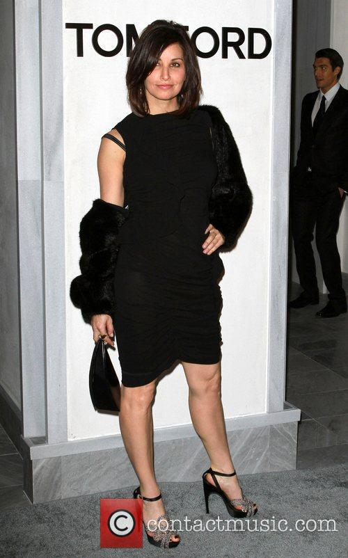 Gina Gershon, Celebration and Tom Ford 1