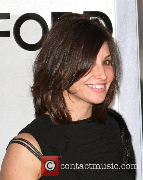 Gina Gershon, Celebration and Tom Ford 7