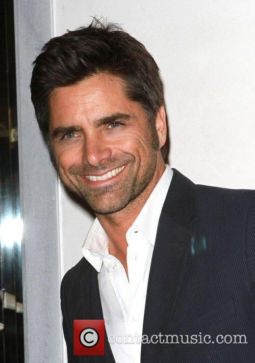John Stamos, Celebration and Tom Ford 3