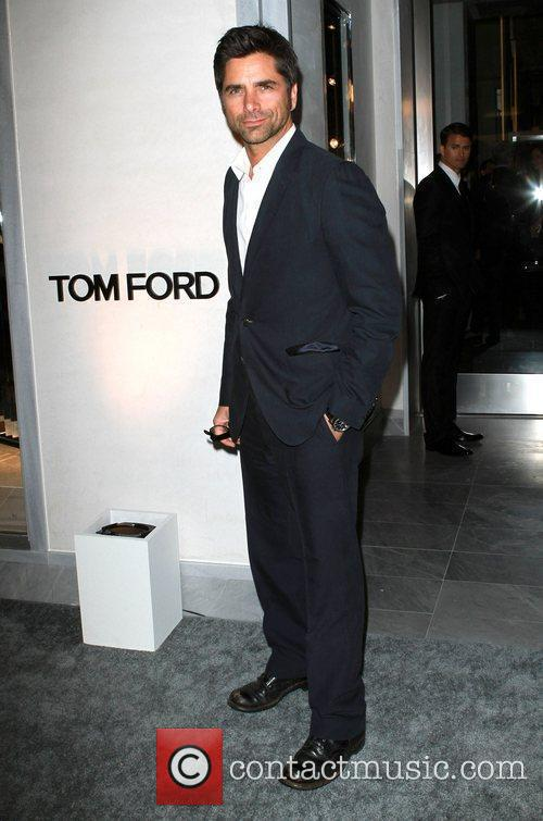 John Stamos, Celebration and Tom Ford 5