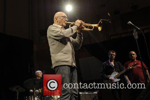 Legendary Polish Trumpeter Tomasz Stanko