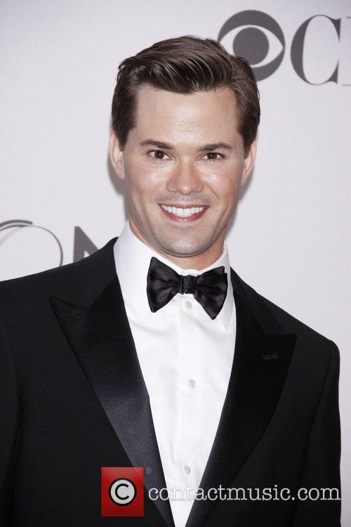 Andrew Rannells   The 65th Annual Tony...