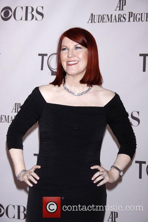 Kate Flannery   The 65th Annual Tony...