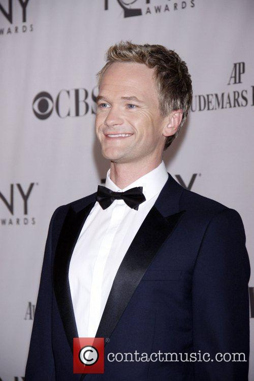 65th Tony Awards held at the Beacon Theater.