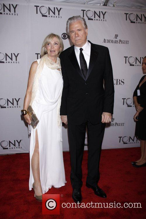 John Larroquette and Guest   The 65th...