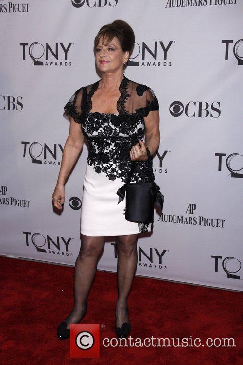 Patti LuPone   The 65th Annual Tony...