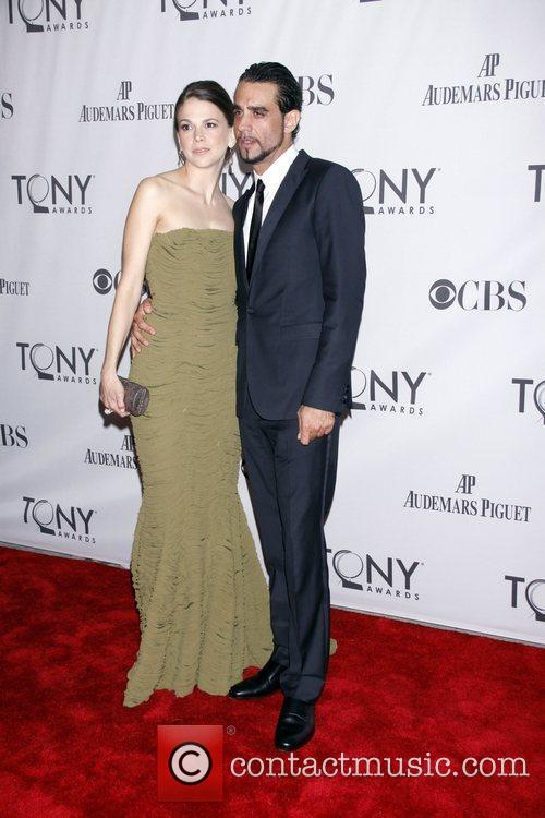 Sutton Foster and Bobby Cannavale   The...