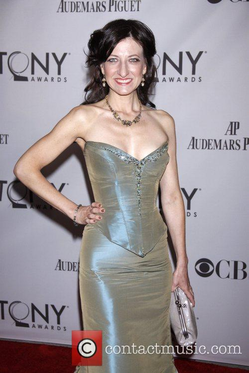 Donyale Werle   The 65th Annual Tony...