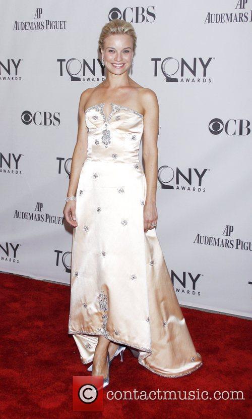 Hannah Yelland The 65th Annual Tony Awards, held...