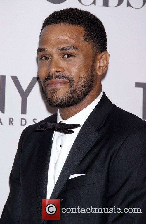 Maxwell The 65th Annual Tony Awards, held at...