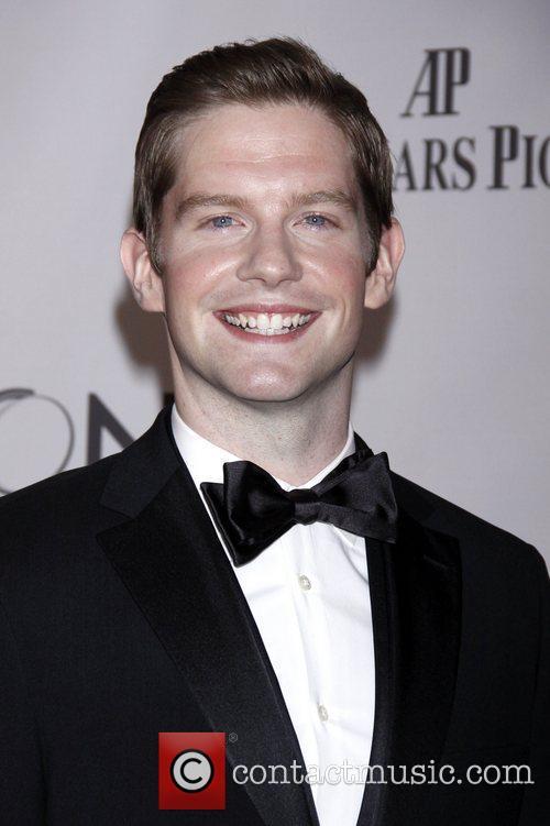 Rory O'Malley The 65th Annual Tony Awards, held...