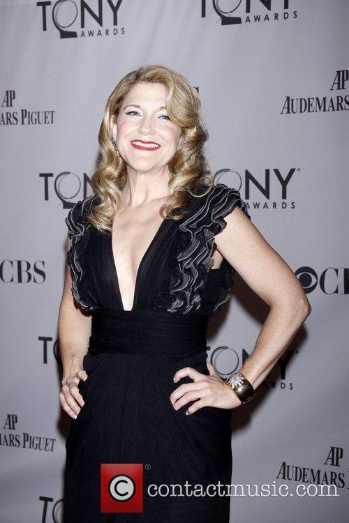 The 65th Annual Tony Awards, held at Beacon...
