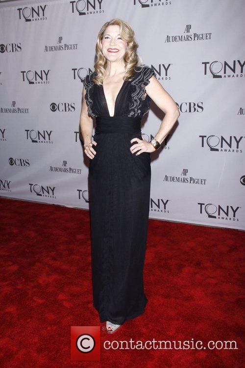 Victoria Clark   The 65th Annual Tony...