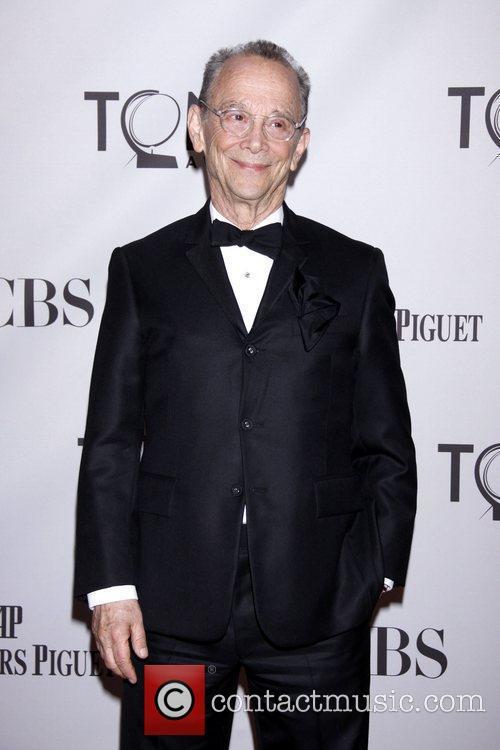 Joel Grey   The 65th Annual Tony...
