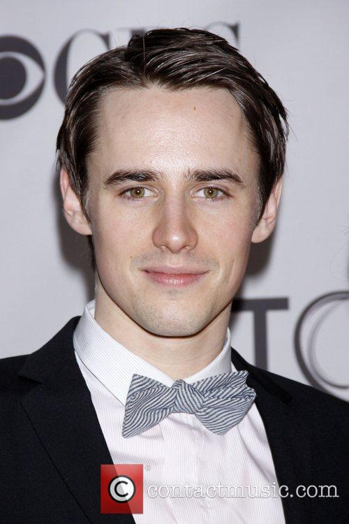 Reeve Carney   The 65th Annual Tony...