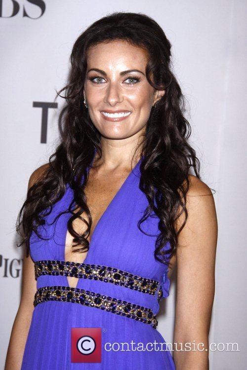 Laura Benanti   The 65th Annual Tony...