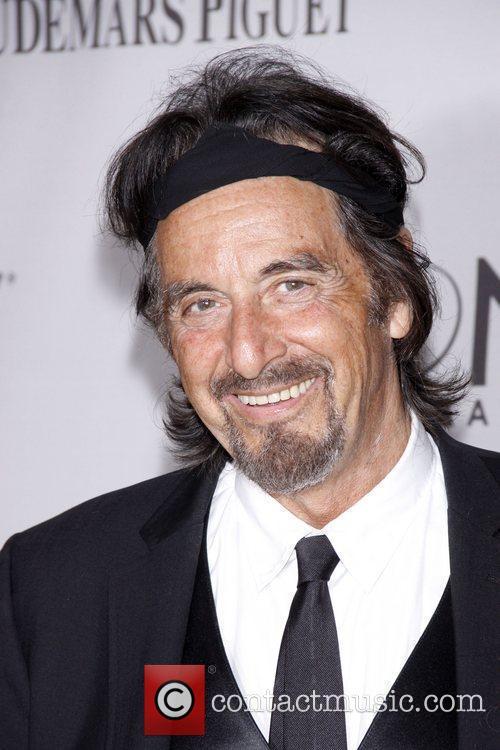 Al Pacino   The 65th Annual Tony...