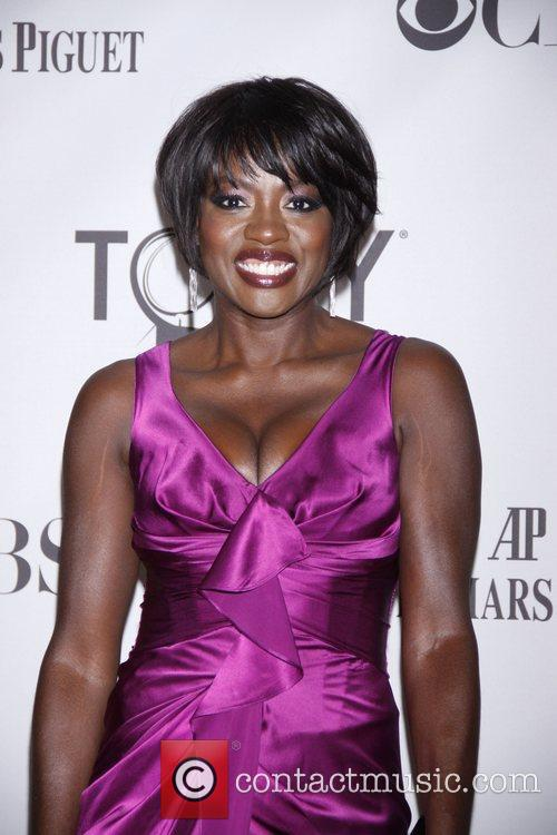 Viola Davis - Wallpaper Hot