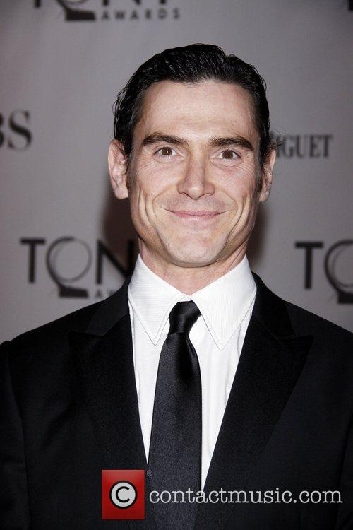 Billy Crudup   The 65th Annual Tony...