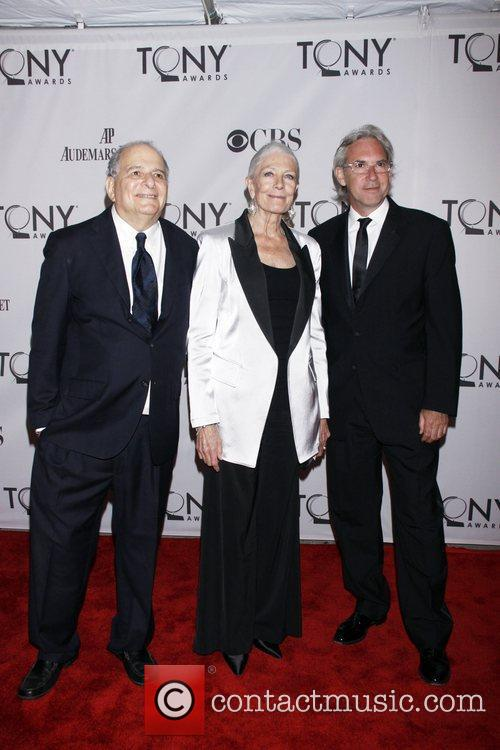 Vanessa Redgrave and Guests   The 65th...
