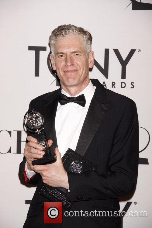 Christopher Shutt   The 65th Annual Tony...