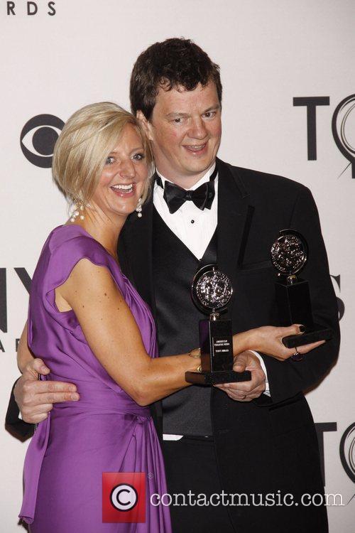 Marianne Elliott and Tom Morris   The...