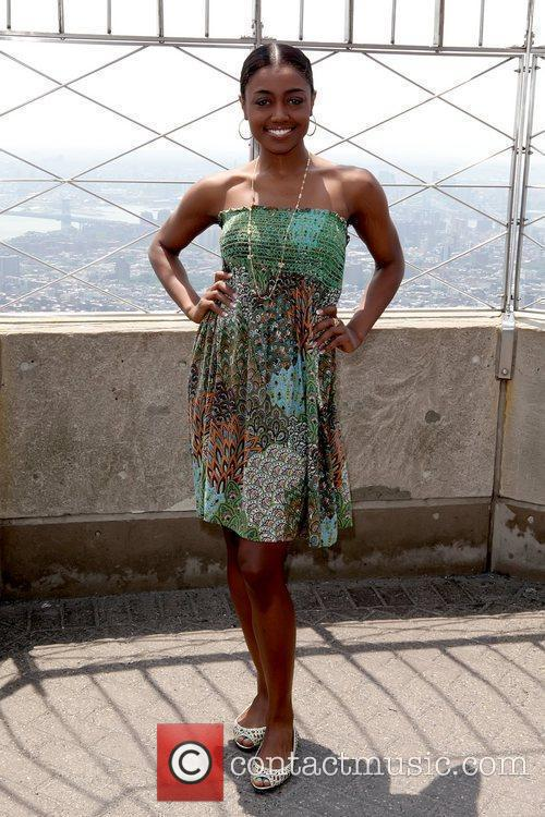 1Patina Miller  2011 Tony Awards nominees attend...