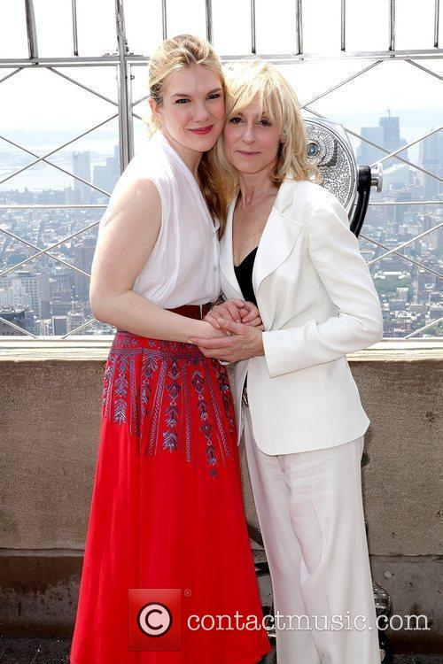 Judith Light and Tony Awards 6