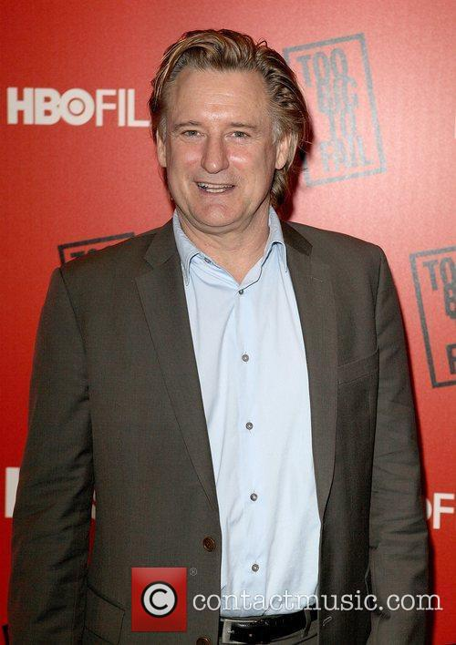 Bill Pullman and Hbo 3