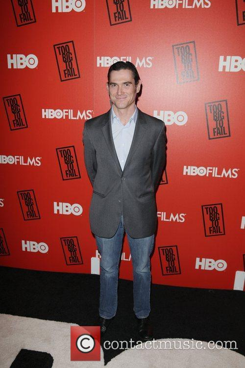 Billy Crudup and Hbo 5