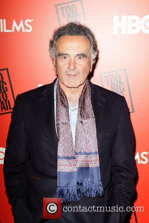 Dan Hedaya and Hbo