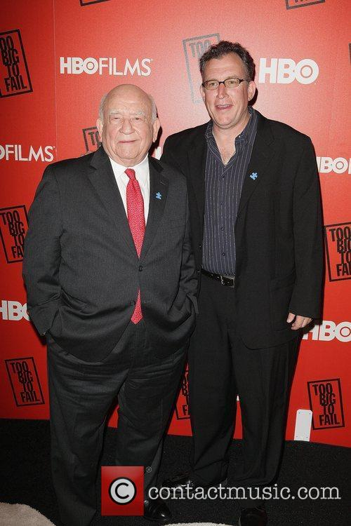 Ed Asner and Hbo 2