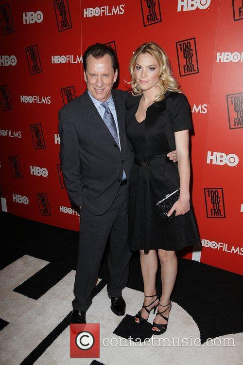 James Woods; Ashley Madison HBO presents the premiere...