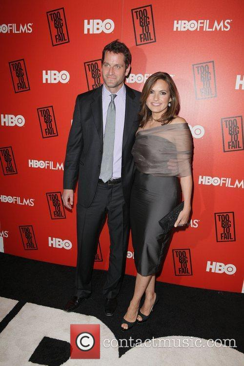 Mariska Hargitay and Hbo 3