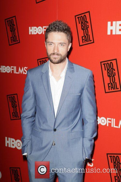 Topher Grace, HBO