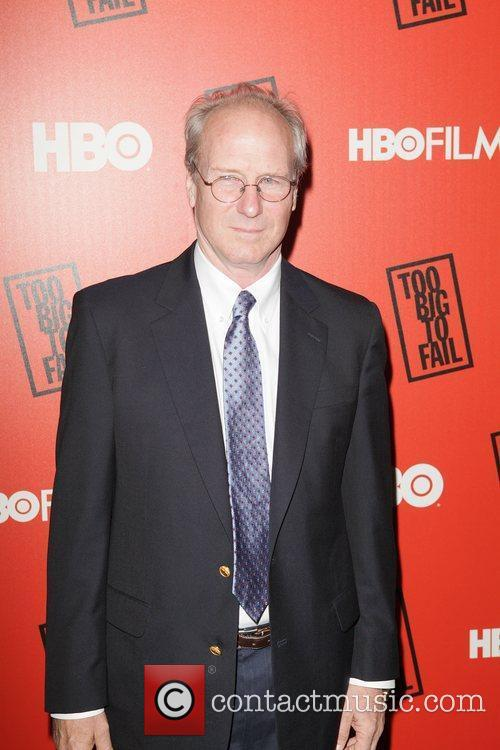 William Hurt and Hbo 3