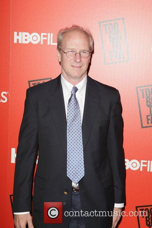 William Hurt and Hbo 1